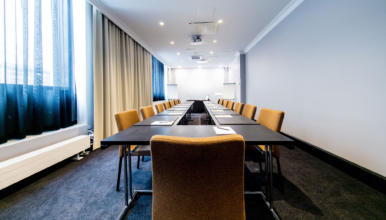 Meeting room in Helsinki. Perfect for seminars and conferences
