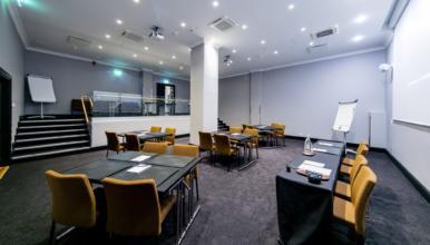 Meeting and workshop room in Helsinki. Book online!
