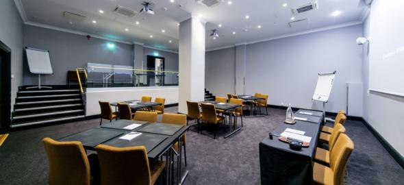 Meeting and workshop room in Helsinki. Book online!
