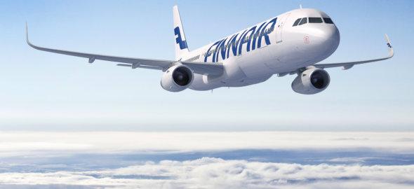 Majoitusetuja Finnair Plus -jäsenille