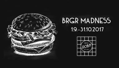 BRGR Madness