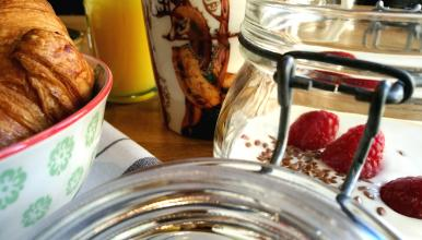 Brunssi / All Day Breakfast