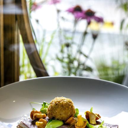 Rento ravintola Helsingin keskustassa. Tervetuloa brunssille, lounaalle tai illalliselle