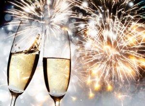 Aloita uusi vuosi Helsingissä juhlien ja nauttien