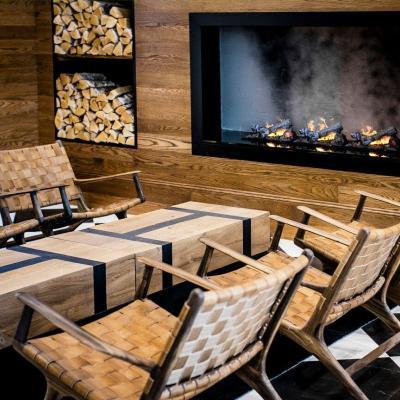Hotel Lilla Roberts tarjoaa korkeatasoista, modernia viihtyvyyttä elegantissa ja historiallisessa ympäristössä.